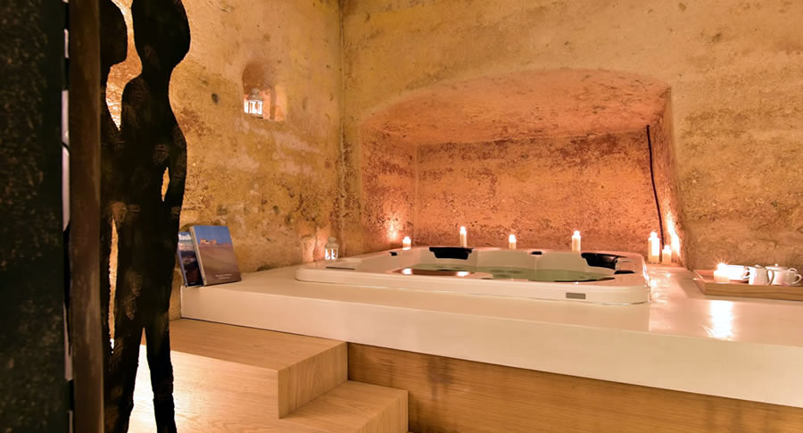domus spa - wellness center